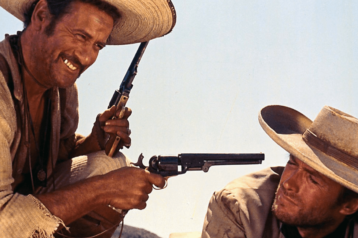 classic western movies