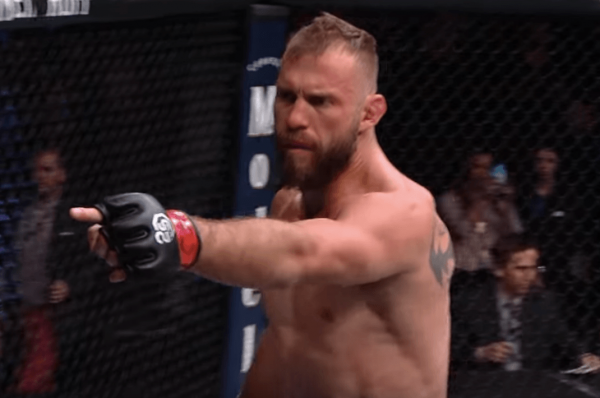 Conor McGregor Receives Insane Promo Highlighting UFC Return