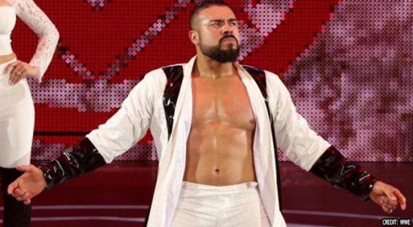 NXT Andrade Cien Almas