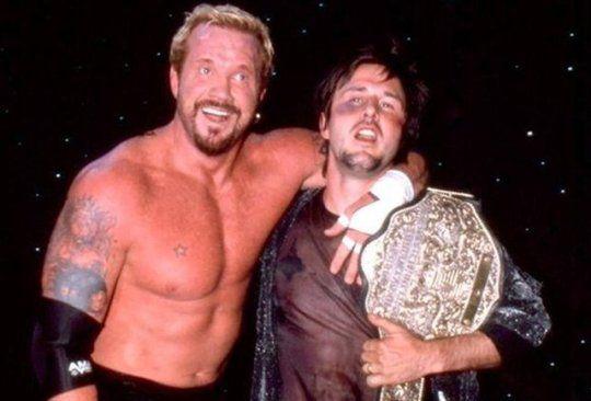 całkiem fajne kupić 100% wysokiej jakości Former WCW Champion David Arquette Announces Return To The Ring