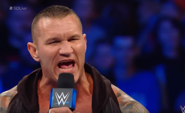 Randy Orton - Neck Surgery