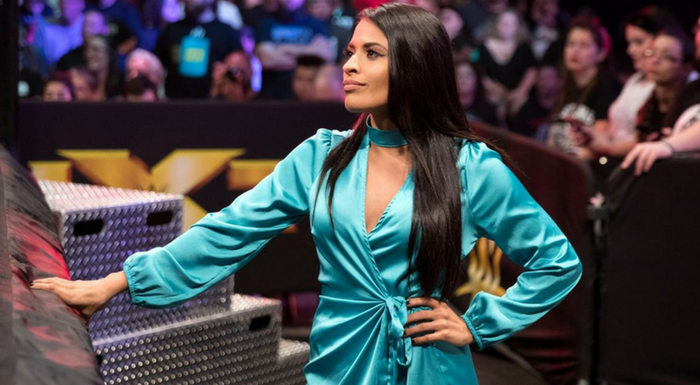 2018 mae young classic
