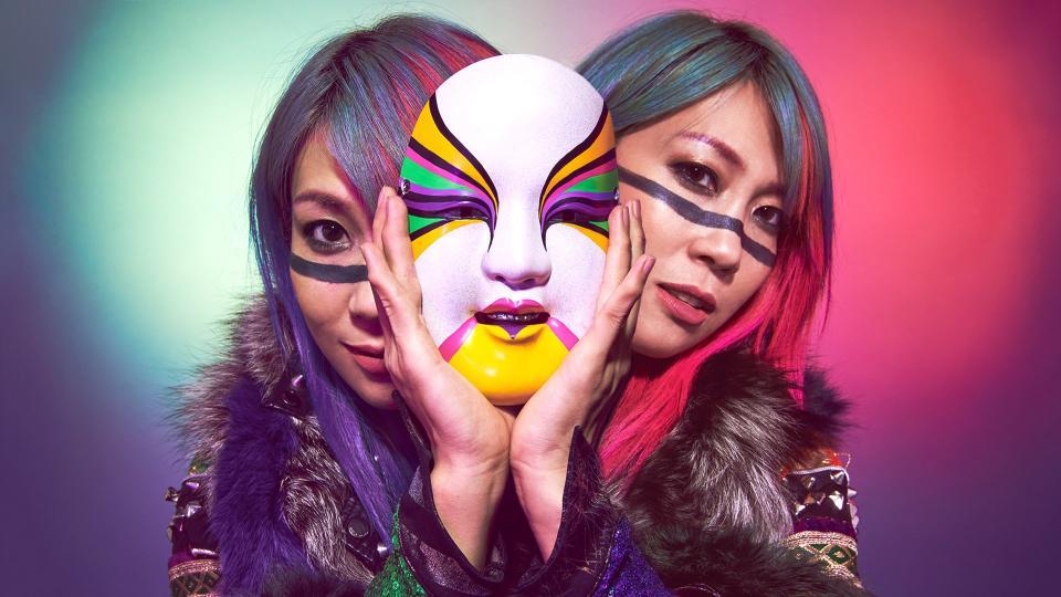 Asuka twins