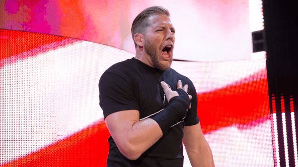 Jack Swagger makes surprise appearance on AEW Dynamite debut episode