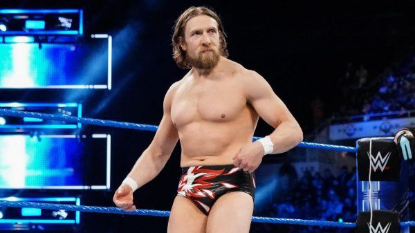 Reason Daniel Bryan's Been Off TV