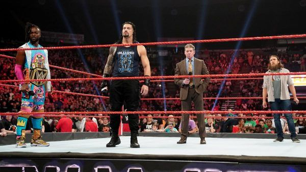 WWE Doesn't Need The Wild Card Rule, It Needs Focus