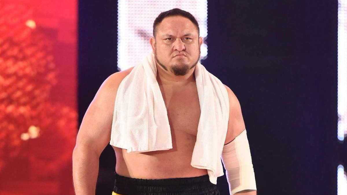 WWE News: Samoa Joe Wants To Compete In A Match Against The Undertaker 1