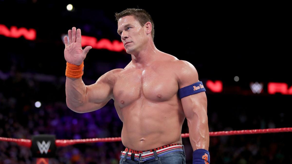 John Cena Defends WWE Creative Team Despite Low Viewership