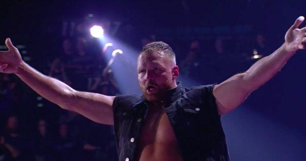 Jon Moxley To Miss AEW's All Out Show