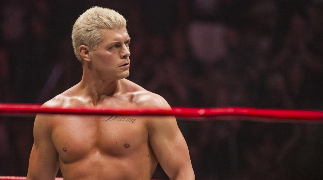 cody rhodes new adviser