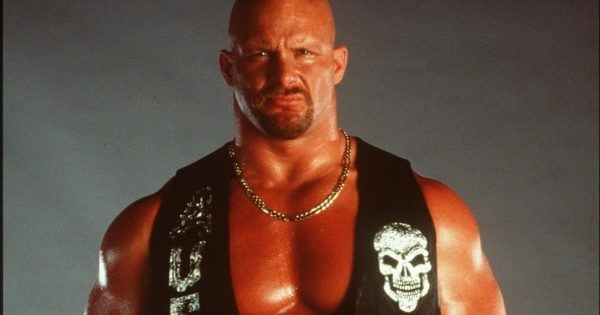 WWE Stone Cold