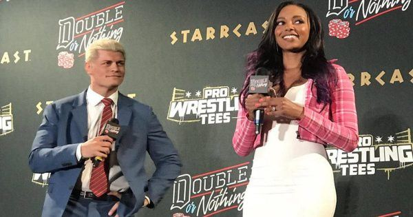 More On AEW's TV Deal