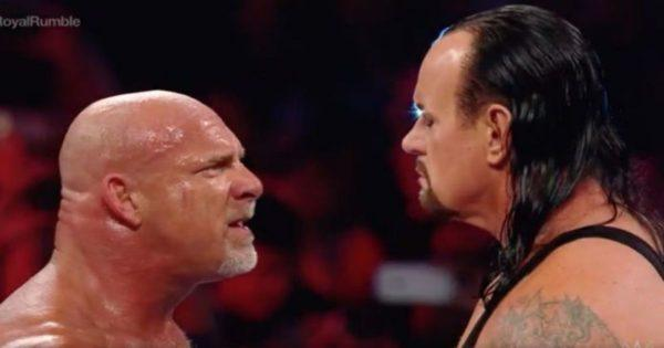 Ranked! The Worst WWE Pay-Per-View Matches Of The Year (So Far)