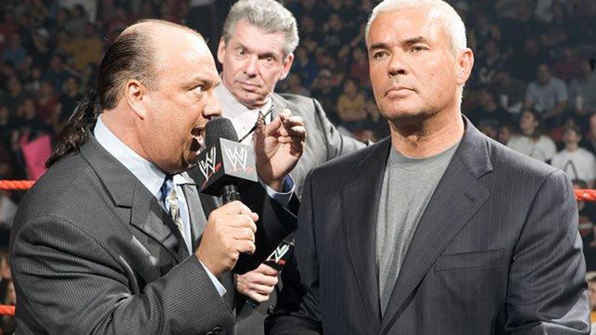 More On Heyman & Bischoff