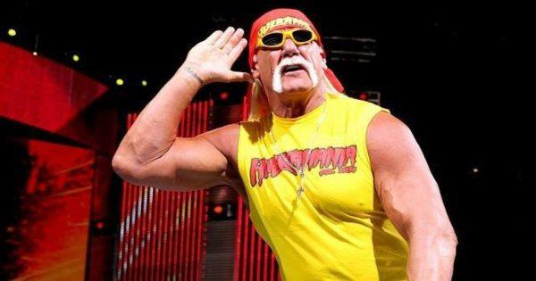 Hulk Hogan Pushing For WrestleMania Match