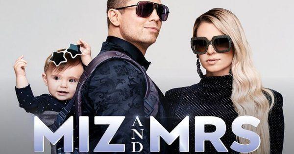 Miz and Mrs