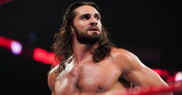 Seth Rollins Officially Pulled from Team Hogan at WWE Crown Jewel