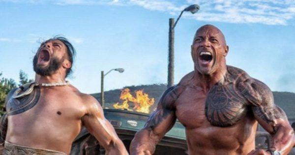 The Rock Shares Funny Story About His Cousin Roman Reigns