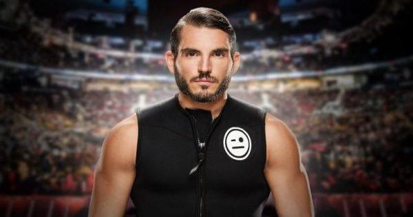 NXT Johnny Gargano
