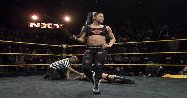 NXT Bianca BelAir