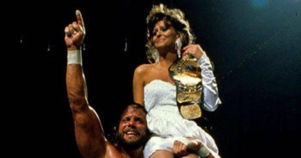 WWE Miss Elizabeth
