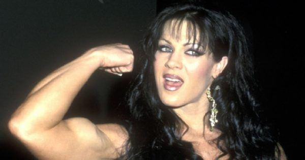 WWE Chyna