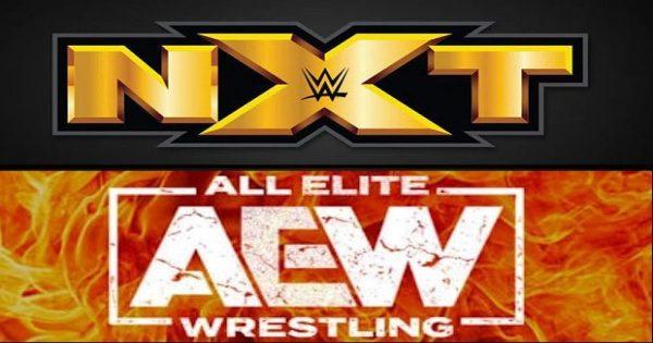 NXT AEW