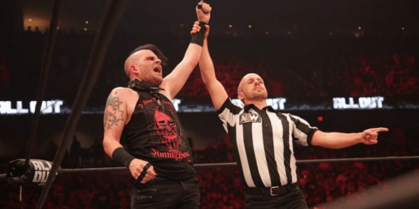 NXT Or AEW: Which Should You Choose For Your Wrestling Fix?