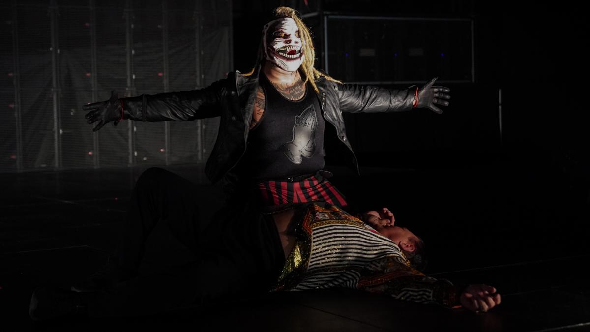 Possible Huge Name Next For Bray Wyatt And The Fiend