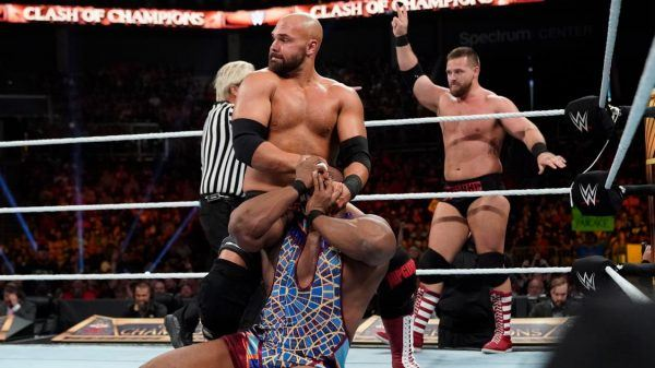 The Revival Versus The New Day