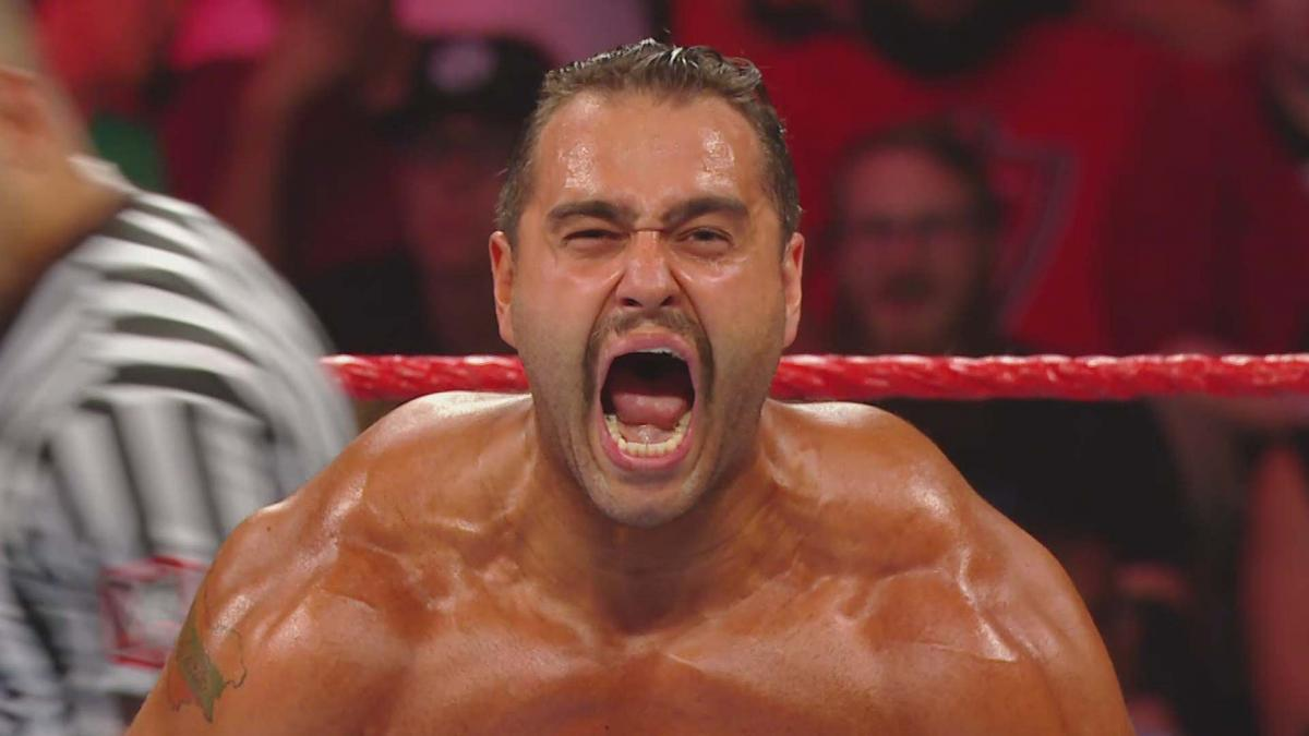 Rusev Signing New Contract