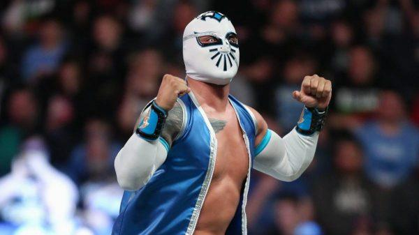 Sin Cara Requests WWE Release, Provides Explanation