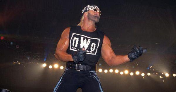 Hulk Hogan Heel