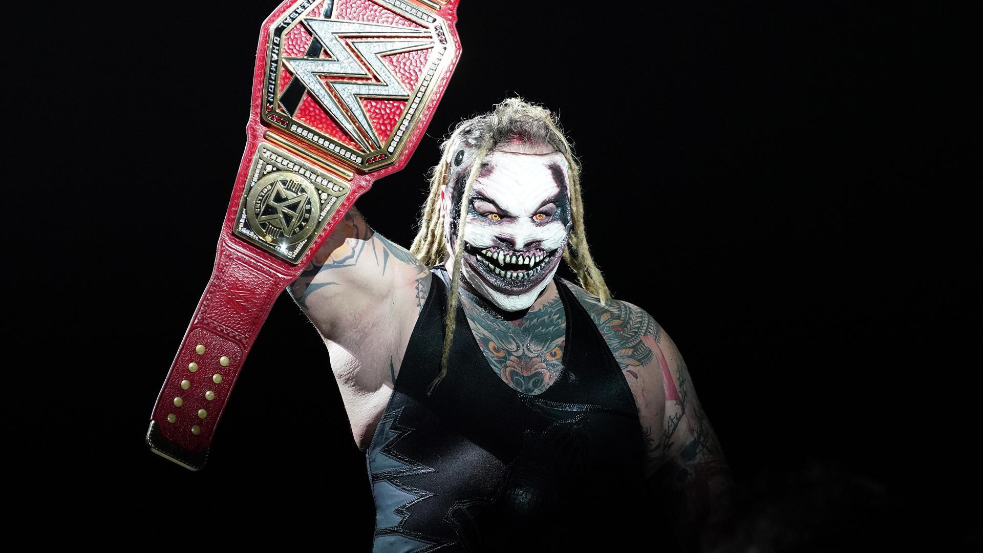 Bray Wyatt Talks Change + AJ Lee Speaks +More Title Updates?