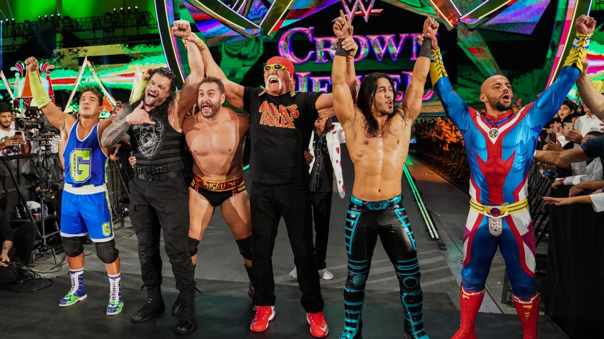 More WWE-KSA Fallout + WWE Hires New Coach