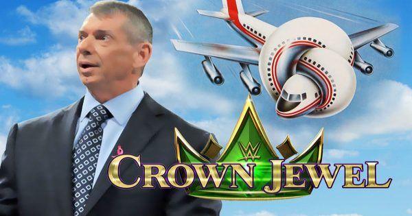 WWE Denies Saudi Arabia Strained Relationship