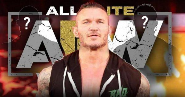 Randy Orton To AEW