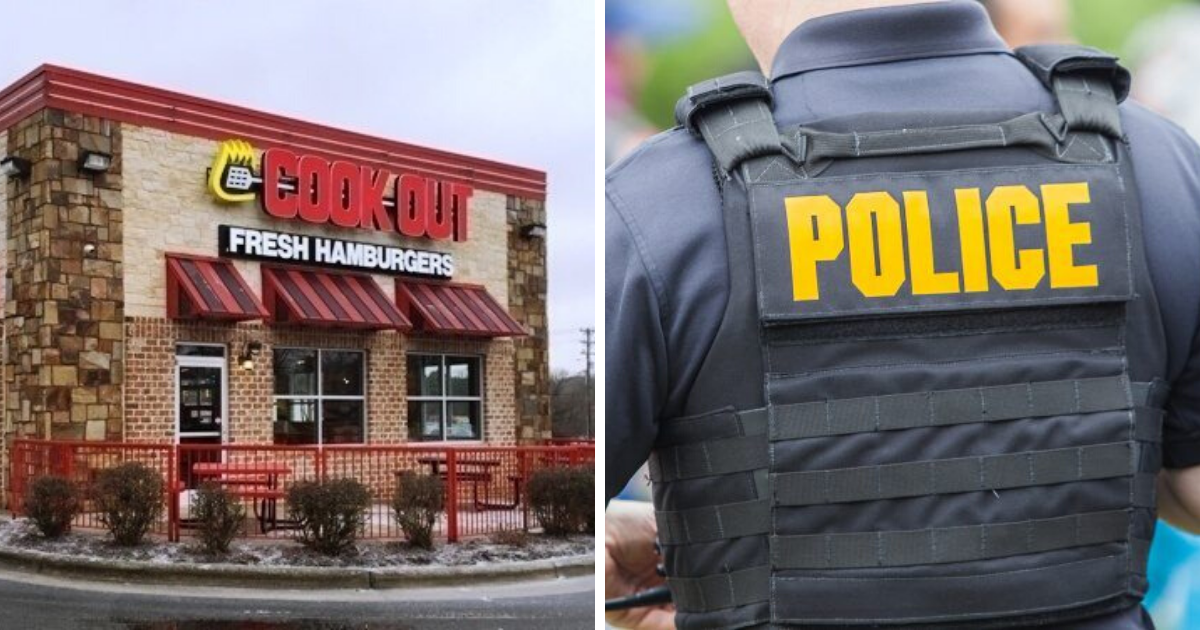 Fast Food Chain Swiftly Fires Two Employees After Police Officer Is Denied Service
