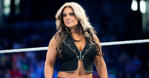 WWE Kaitlyn