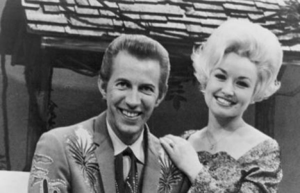 Dolly Parton and Porter Wagoner - the story behind 'I Will Always Love You'