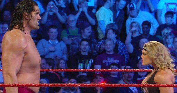 Beth Phoenix Royal Rumble