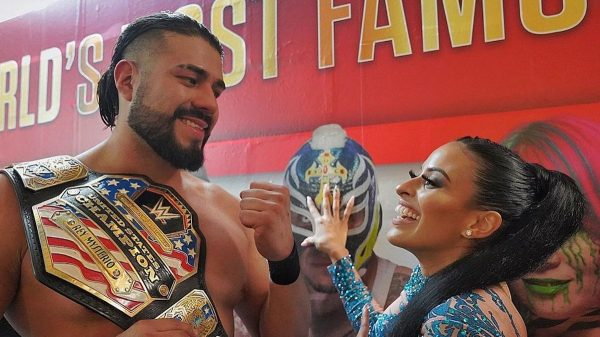 Original Andrade Title Plans