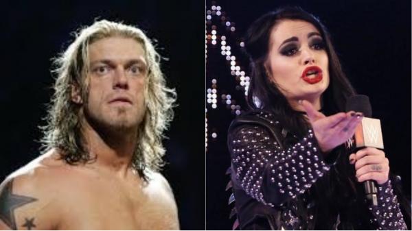 Triple H Edge Paige