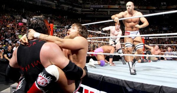 Funniest Moments In WWE Royal Rumble History