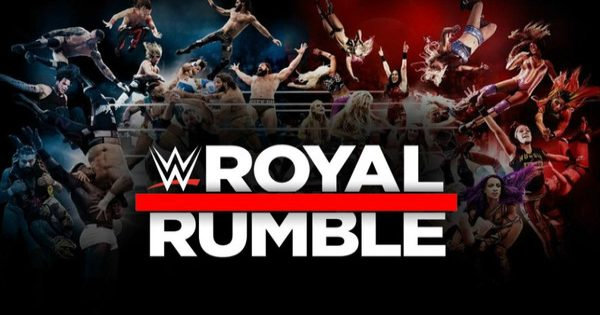 2020 Royal Rumble Funniest Moments
