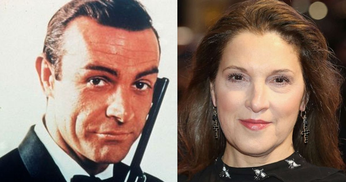 'James Bond' Producer Addresses Rumors That A Woman Will Play 007