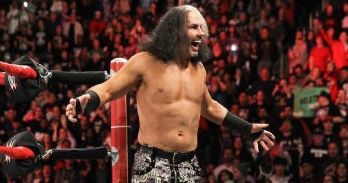 Matt Hardy using AEW to leverage a new contract?