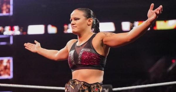 NXT's Shayna Baszler set to win the Royal Rumble?