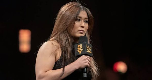 Is Io Shirai likely to win the women's Royal Rumble?