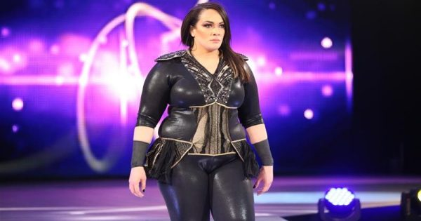 Nia Jax returns at the Royal Rumble?